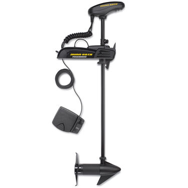 "Minn Kota PowerDrive 70 Bluetooth Freshwater Bow-Mount Trolling Motor 60"""