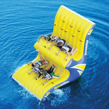 Aquaglide Revolution Teeter-Totter