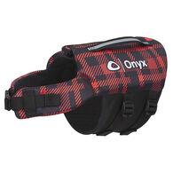 Onyx Neoprene Pet Life Vest