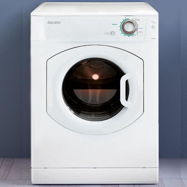 Splendide DV6400X Stackable Dryer