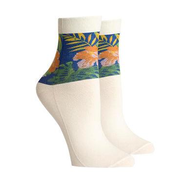 Richer Poorer Women's Mahalo Sock, California Collection