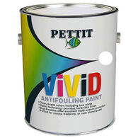 Pettit Vivid White Paint, Quart