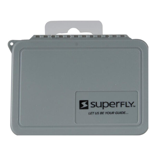 Superfly Flat Ripple Fly Box