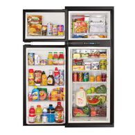 Norcold Polar 3-Way AC/LP/DC 7 cu.ft. Refrigerator with Cold Weather Kit, Right Swing Door