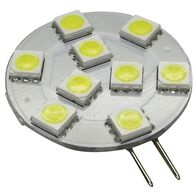 LED Directional Bulb with Side Mount Two Pin Connection