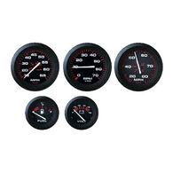 """Sierra Amega 3"""" Diesel Tachometer, Sierra Part #68358P"""