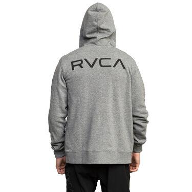 RVCA Men's VA Guard Full-Zip Fleece Hoodie