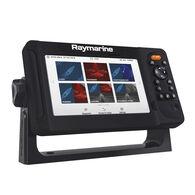 Raymarine Element 7 HV-100 GPS Fishfinder w/Navionics Nav+ US & Canada Charts