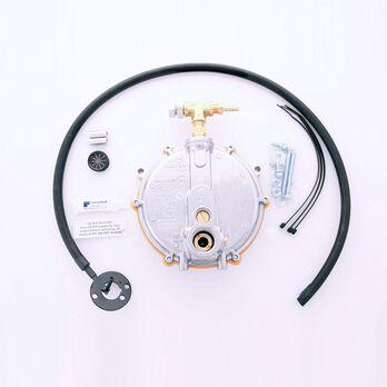 Motor Snorkel Tri-Fuel Generator Conversion Kit for Most Honda and Generic Chinese Made Honda Engine Clones (2000-5000 KW)