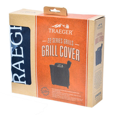 Traeger Grill Cover for 22 Series