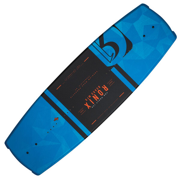 Ronix Vault 128 Wakeboard, Blank