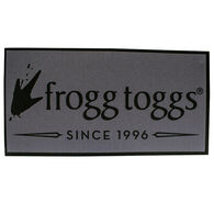 Frogg Toggs NoSo Repair Patch, Dark Gray