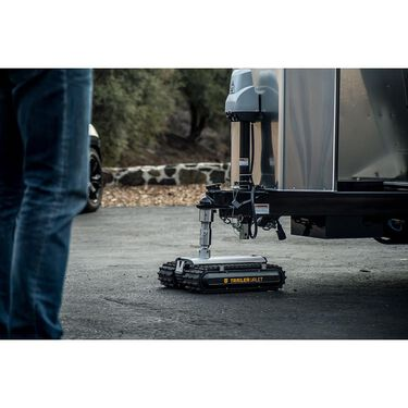 5,500 lbs. Remote Controlled Trailer Mover