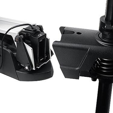"Minn Kota Fortrex 112 Mega Down Imaging Freshwater Bow-Mount Trolling Motor, 45"""