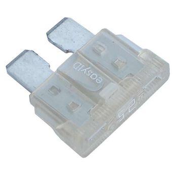 easyID Fuse, 2 pack – 25 amp