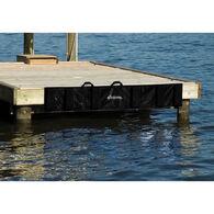 "Dockmate High Profile Rafting Fender, 9'L x 26""H"