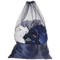 Mesh Laundry Bag, Navy