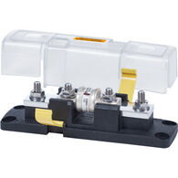 Blue Sea Systems Class T Fuse Block With Insulating Cover, 110 to 200A
