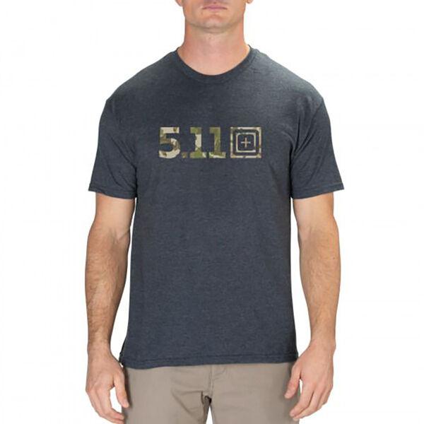 5.11 Men's Legacy Camo Fill Short-Sleeve Tee