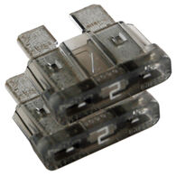 2 Amp ATO-ATC Fuse, 2 Pack