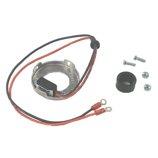 Sierra Electronic Conversion Kit For OMC Engine, Sierra Part #18-5295