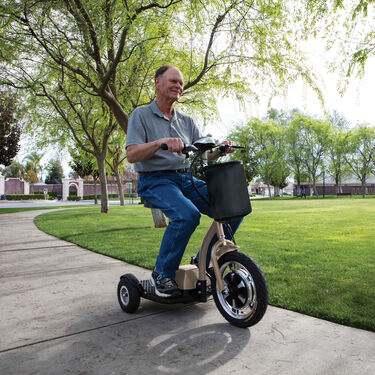 ZOOME 3 Electric Scooter