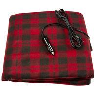 Electric 12V Travel Blanket