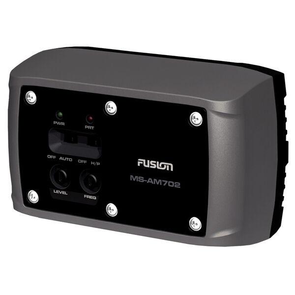 FUSION MS-AM702 70W - 2 Channel Amplifier