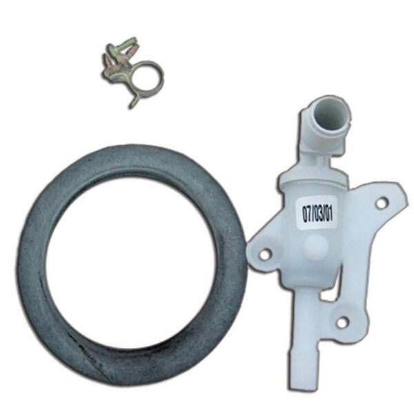 Style Lite and Style Plus Water Valve with Drive Arm Kit