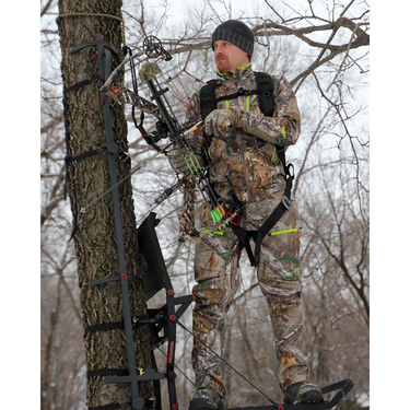 X-Stand Defender Safety Harness