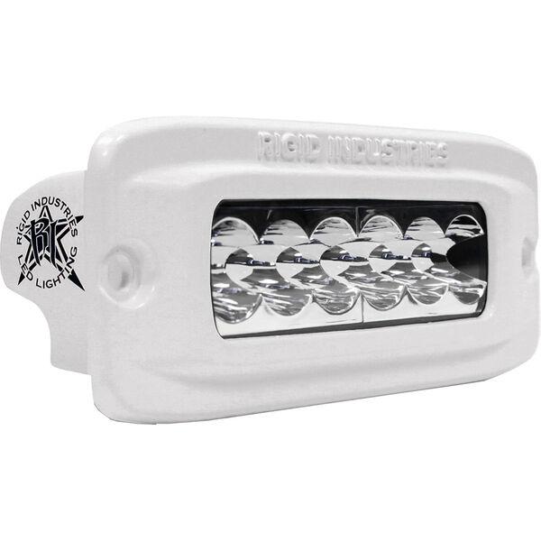 Rigid Industries MSR-QF2 Flush-Mount LED Light, Wide (Each)