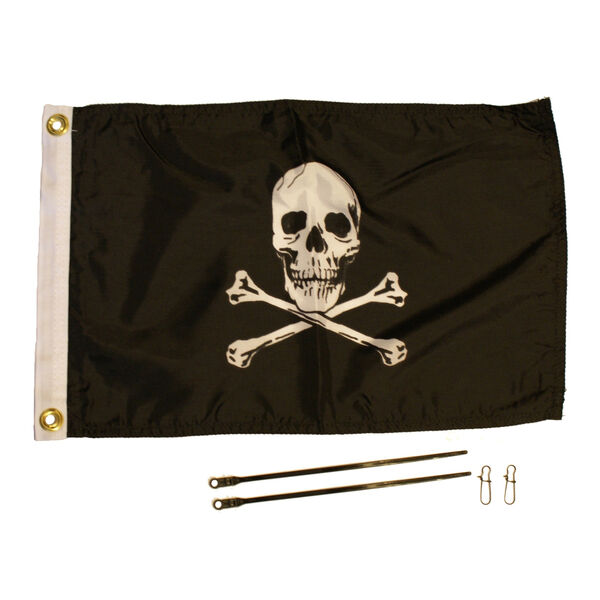 YakAttack Jolly Roger Kit