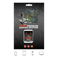 onXmaps HUNT GPS Chip for Garmin Units + 1-Year Premium Membership