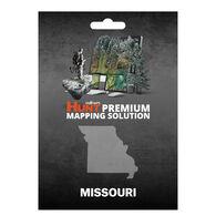 onXmaps HUNT GPS Chip for Garmin Units + 1-Year Premium Membership, Missouri