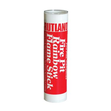 Rutland Rainbow Flame Stick