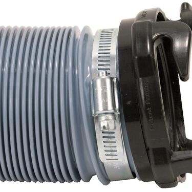 Deluxe Rotating Hose Adapter