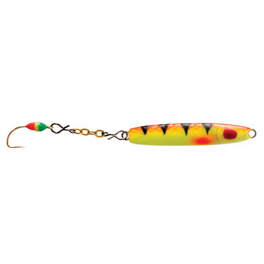 Clam Speed Spoon Silver Tiger Size 8 Single