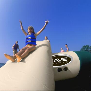 Rave Bongo Slide, Northwoods Edition