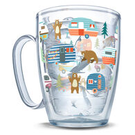 Tervis 16-oz. Mug, Retro Camper with Bears