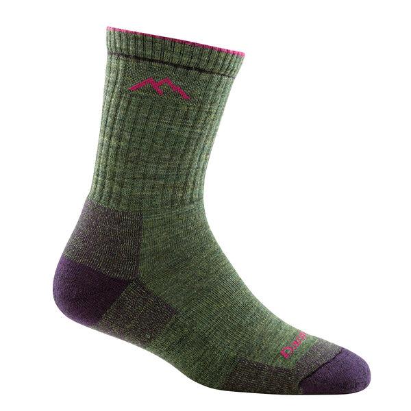 Darn Tough Women's Hiker Micro-Crew Sock