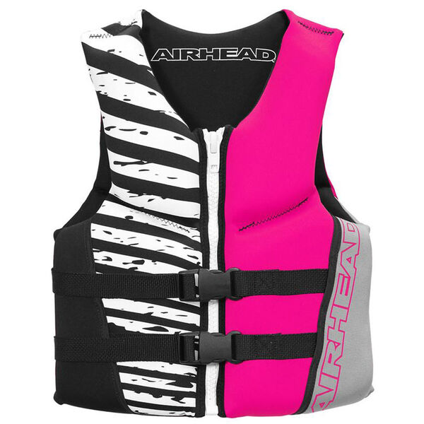 Airhead Youth Wicked Neolite Kwik-Dry Life Vest