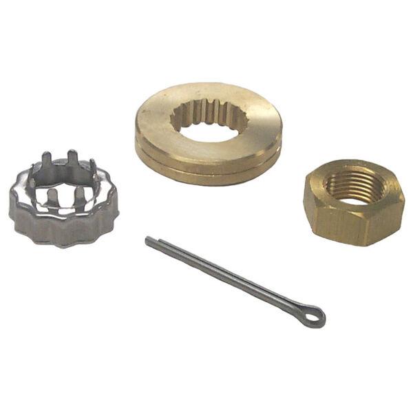 Sierra Prop Nut Kit, Cobra SX, Sierra Part #18-3733