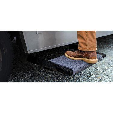 Premium Wrap Around RV Step Rug