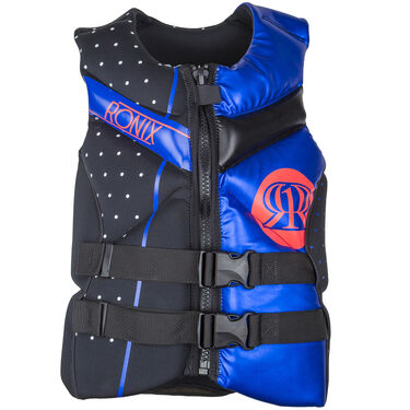 Ronix Women's Quarter 'Til Midnight Capella Life Jacket