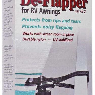 Awning De-Flapper