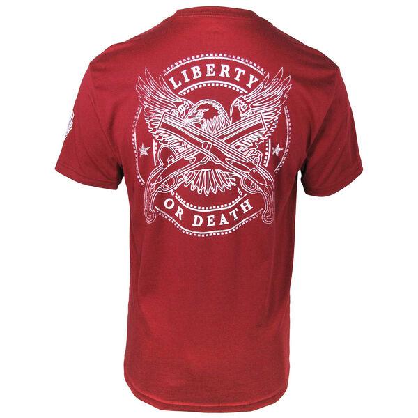 FTE Men's Liberty Or Death Short-Sleeve Tee