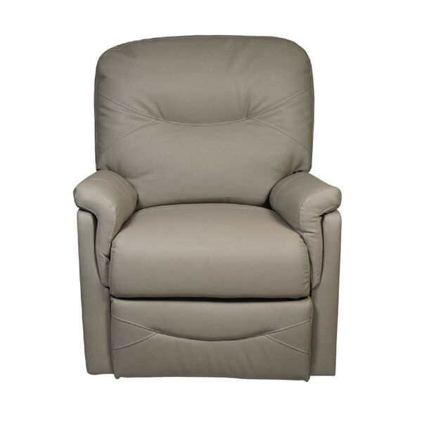 "Allure Furniture 29"" Swivel Rocker Recliner"