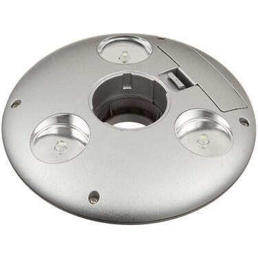 Annin Solar LED Mini Pole Light