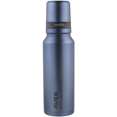 Avex 3Sixty Pour Stainless Steel Thermal Bottle, 40 oz.