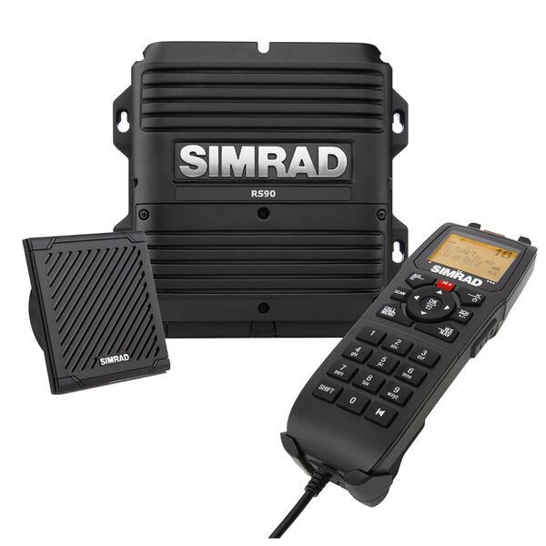 Simrad RS90 VHF Radio